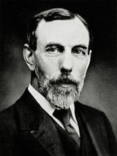Portrait of Sir William Ramsay