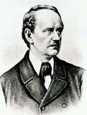 German botanist Jakob Mathias Schleiden