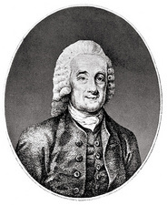 Emmanuel Swedenborg, Swedish scientist & philosoph