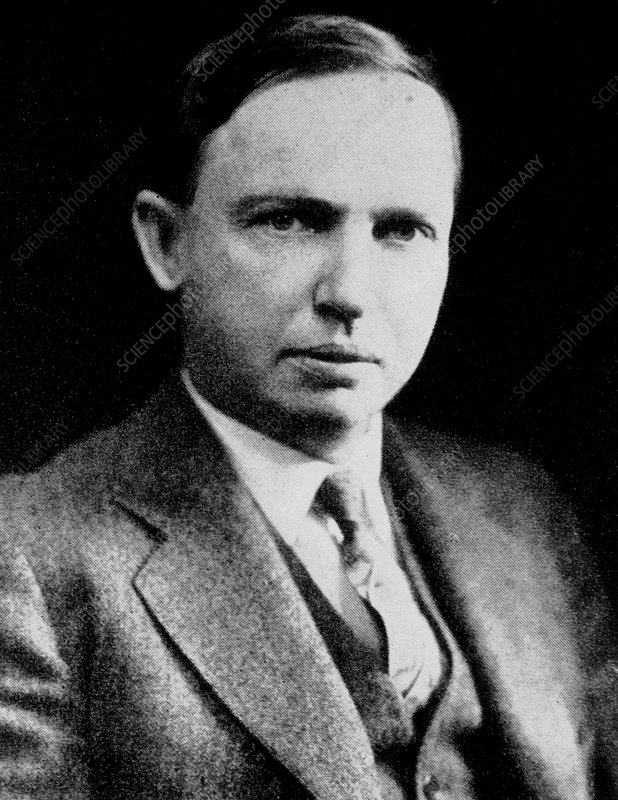 Harlow Shapley, US astronomer