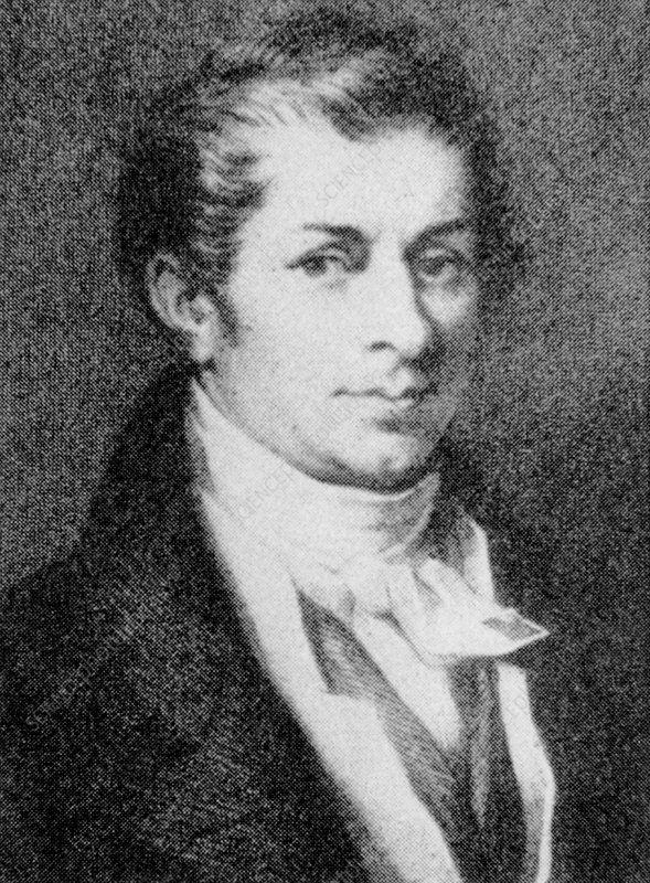 Jean-Baptiste Say, French economist