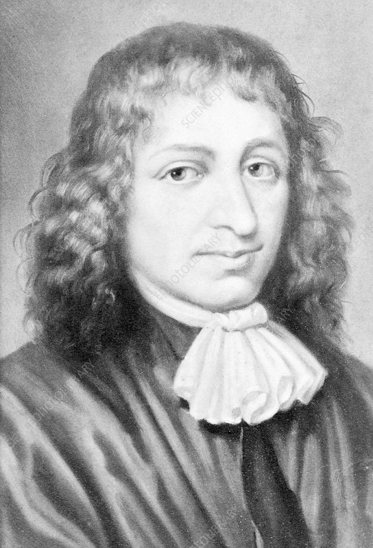 baruch spinoza essay Spinoza: clarifications and criticisms on freedom - baruch de spinoza, or as later known by benedictus de spinoza, was a 17th century philosopher that came under much hostility because of his renunciation of the accepted religious perceptions of god.
