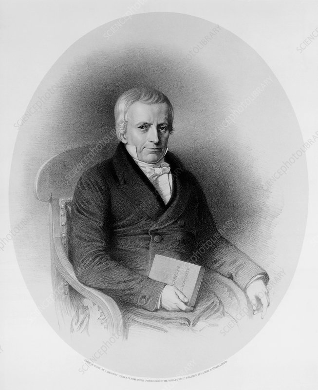 Heinrich Schumacher, German astronomer