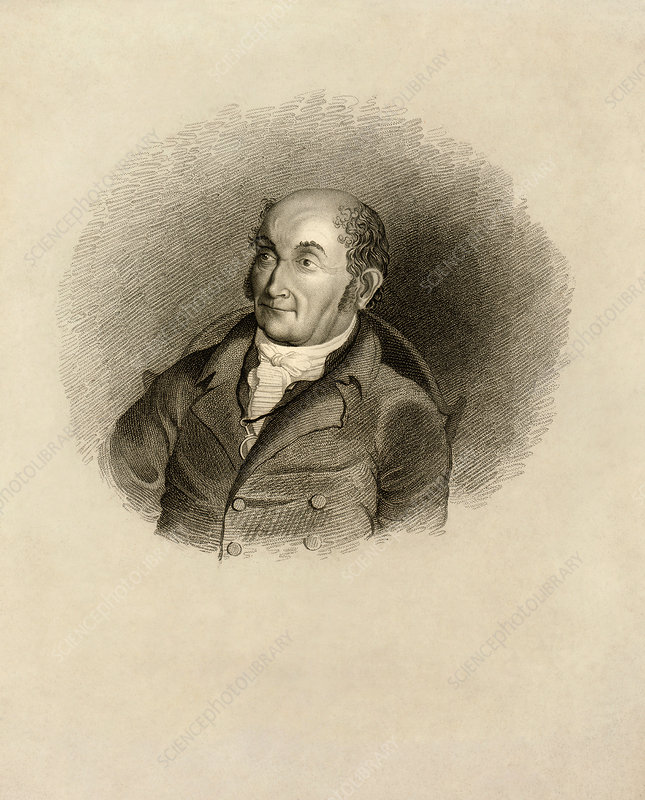 James Sadler, English balloonist