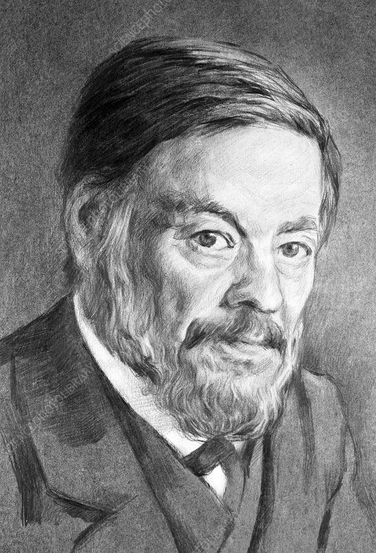 Ivan Sechenov, Russian physiologist