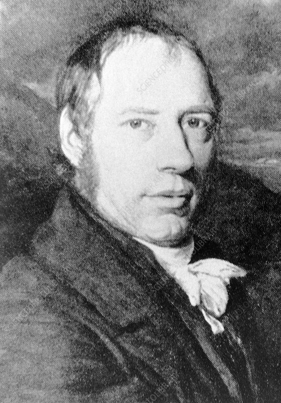 Portrait in oils of Richard Trevithick