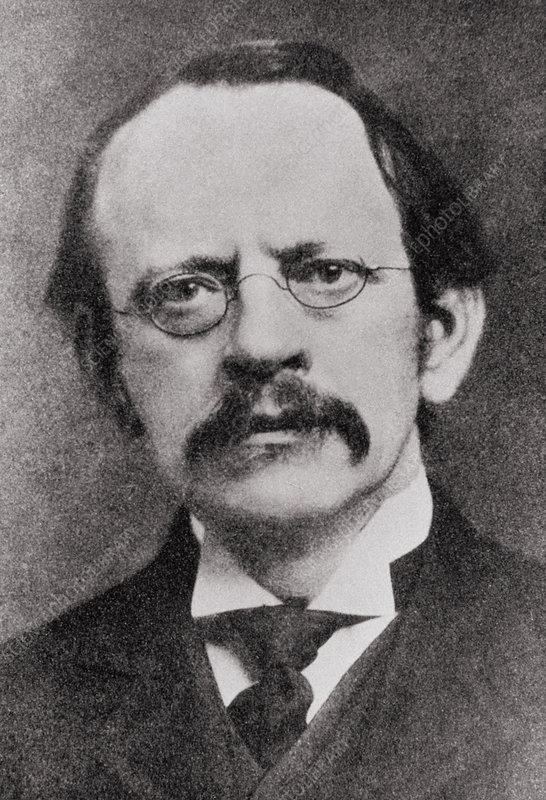 The English physicist Sir J. Thomson