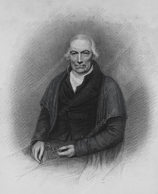 Samuel Vince, English astronomer