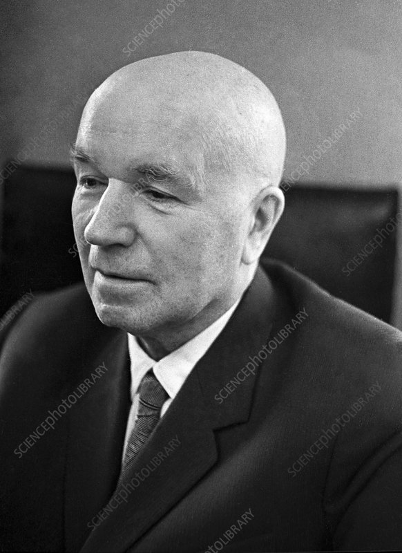 Ivan Vinogradov, Soviet mathematician