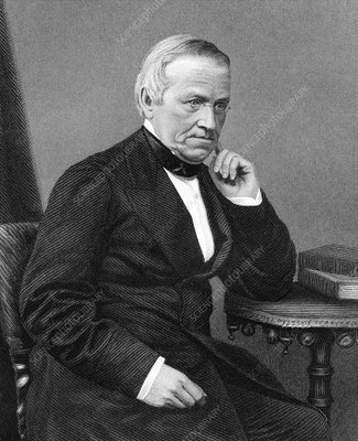 Charles Wheatstone, British physicist