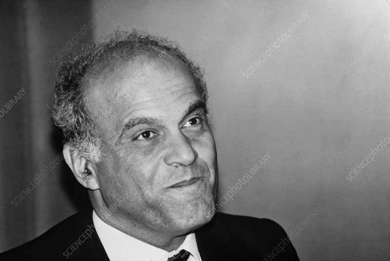 Professor Magdi Yacoub, heart surgeon