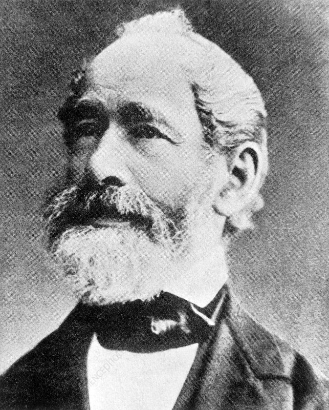 Carl Zeiss, German maker of optical instruments