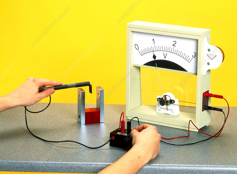 Physics experiment