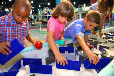 Sci Quest Science Center, Alabama