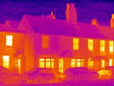 House, thermogram