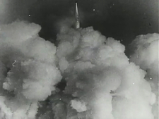 Launch of Vostok 4
