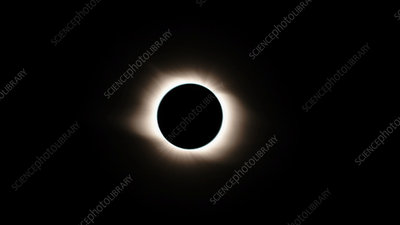 Total solar eclipse, 1st August 2008