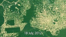 Amazon deforestation, Brazil
