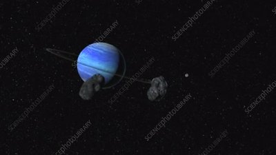 Approaching Planet Nine