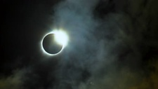 Total solar eclipse, August 21st 2017