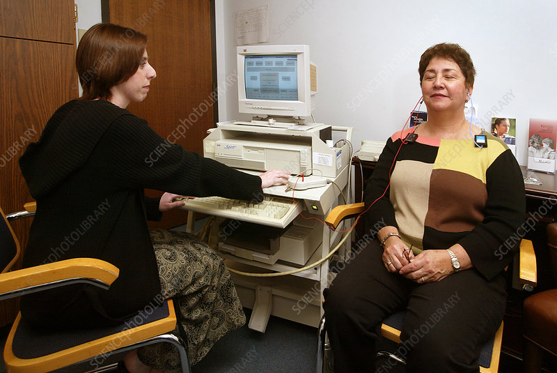 Speech and Hearing Clinic
