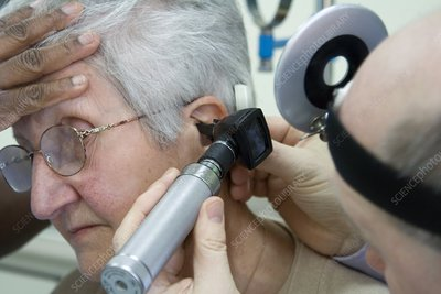 Baha hearing system check-up