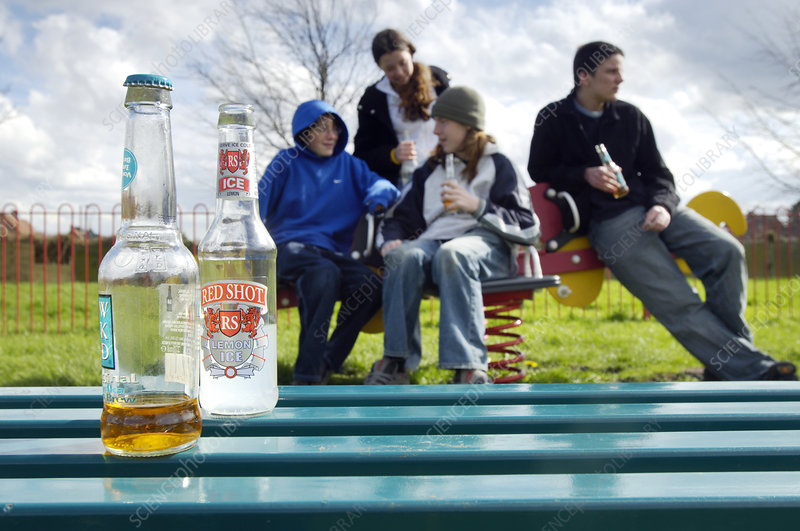 the problems underage drinking creates in a society Get help for your child if you suspect a drinking problem  find health information in languages other than english on underage drinking nih medlineplus magazine.