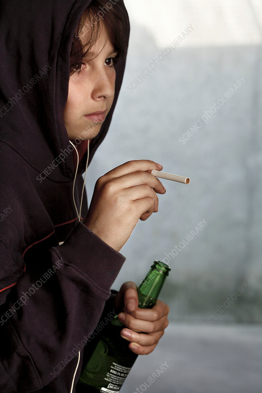 teen smoking facts