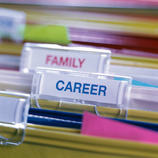 Career before family