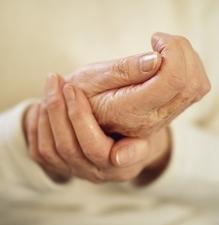 علل درد انگشتان دست