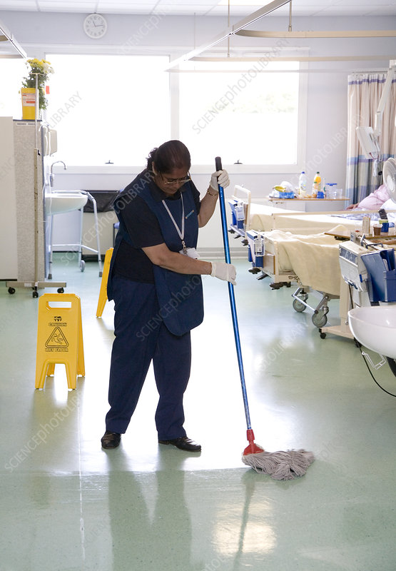 hospital hygiene Late last year, the first national audit on hospital hygiene provided shocking evidence of just how dirty most of our hospitals are it was found that, with concerns.