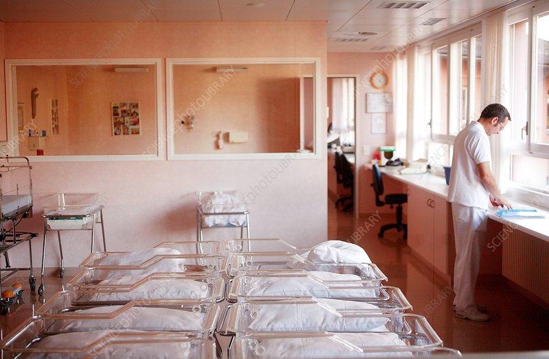 Neonatal nursery