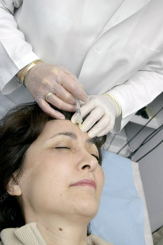 Cosmetic skin treatment