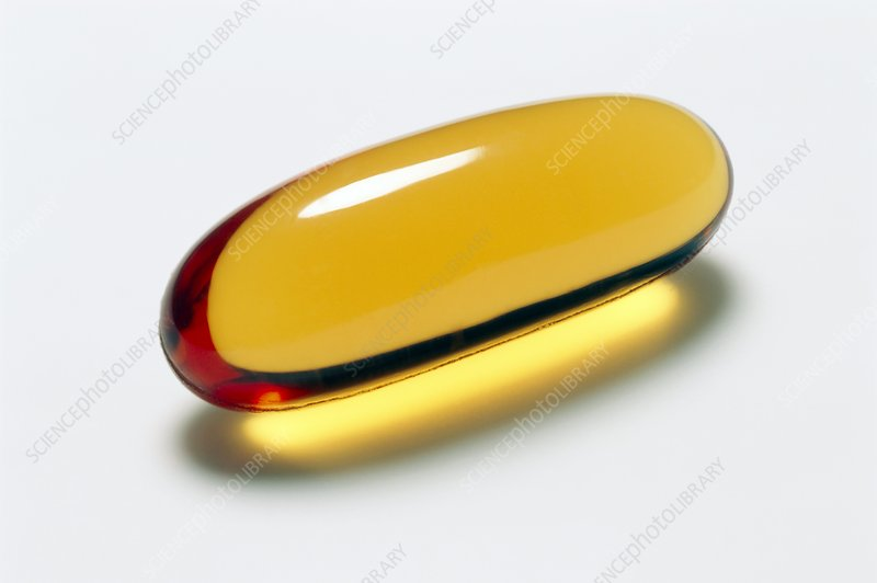 how to choose vitamin e capsule