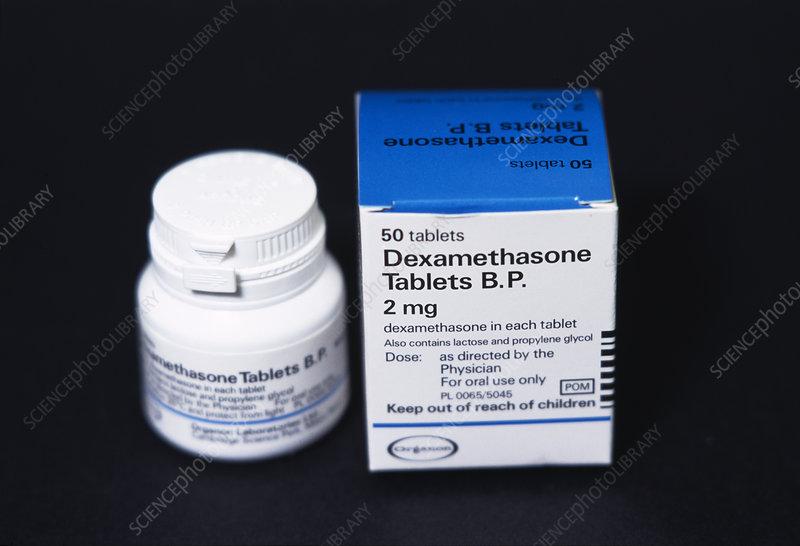 Steroid drug