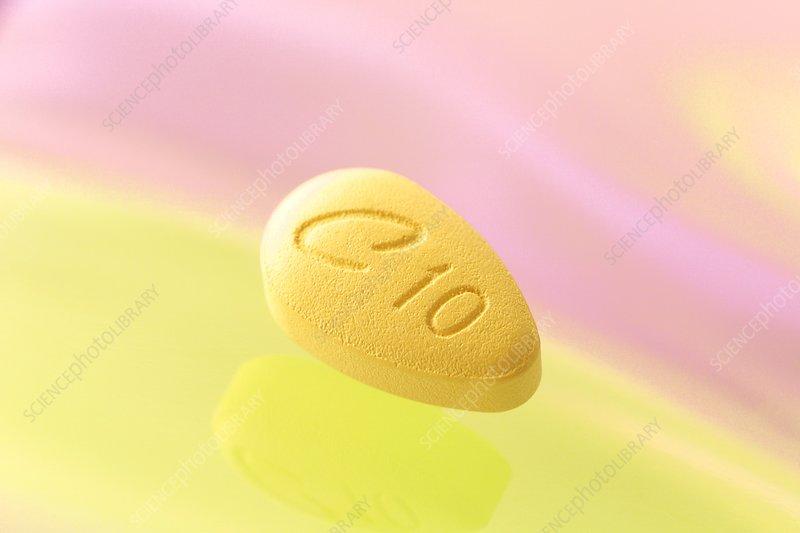 Cialis Split Pill