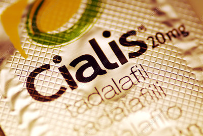 Cialis packaging