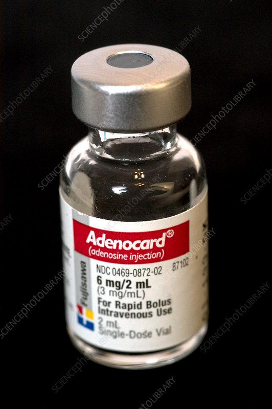Adenocard