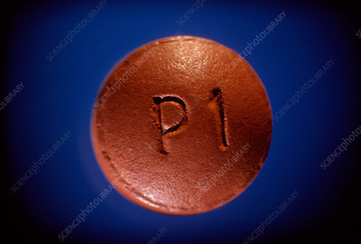 Ibuprofen 200mg coated tablet