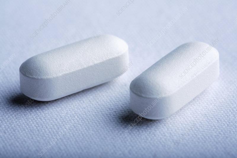 Thalassaemia drug, Ferriprox