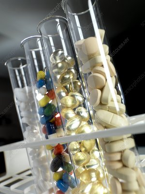 Pharmaceutical research