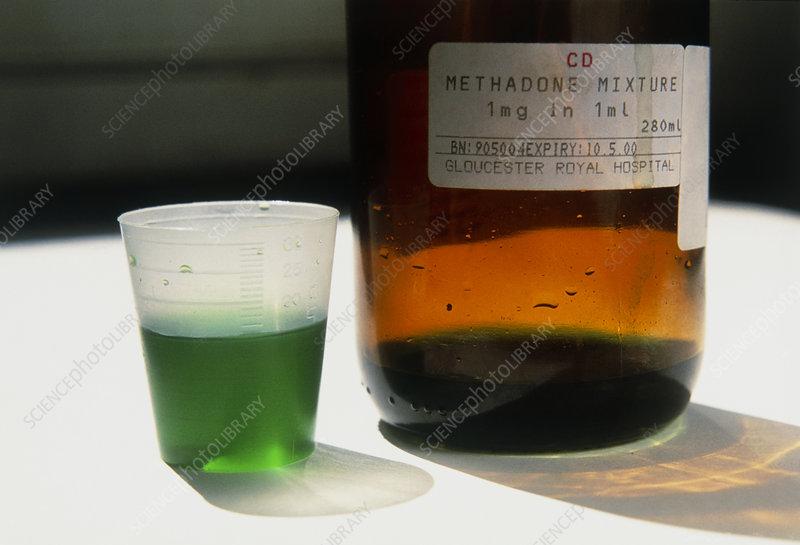 methadone. Methadone is opiate analgesic