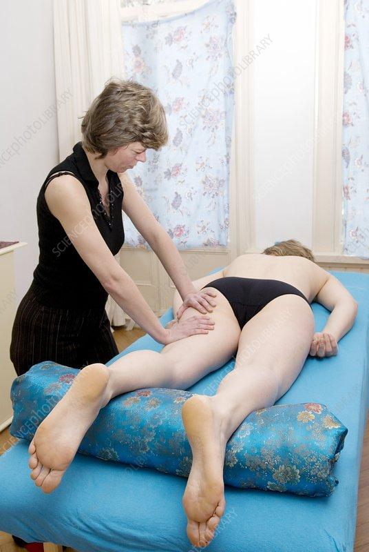 Rebalancing treatment