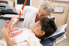 Dental tuition