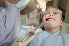Dental injection