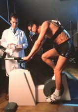 علل و درمان درد پهلو  هنگام ورزش