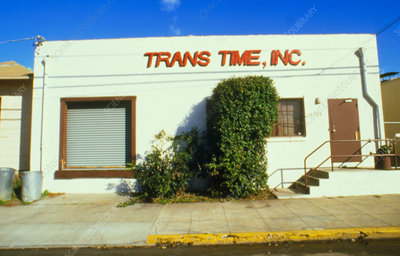 Trans-Time Inc., Cryonics specialists