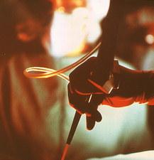 درمان درد زانو با لیزر: