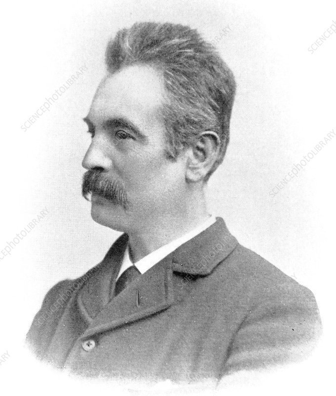 Niels Morgensen, the 1st man to be cured of lupus