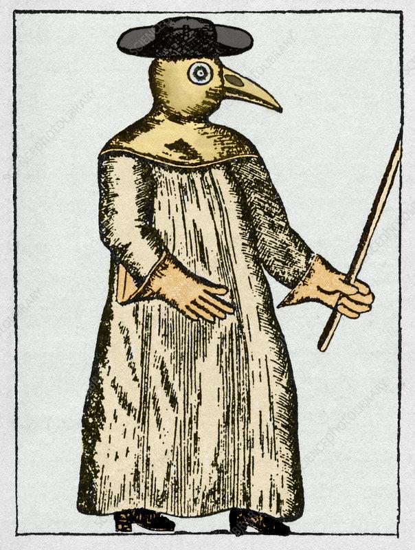 bubonic plague doctor. Bubonic plague; ubonic plague doctor. Plague doctor, France